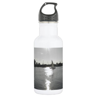 Sailing into the Sunset 532 Ml Water Bottle