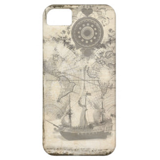 Sailing iPhone 5 Case
