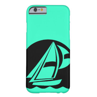 Sailing iPhone 6 case Barely There iPhone 6 Case