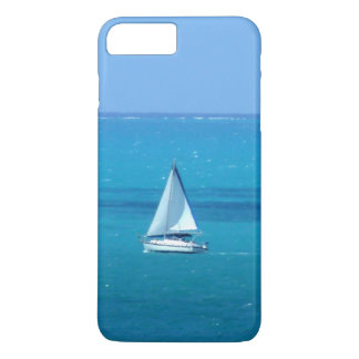 Sailing iPhone 7 Plus Case