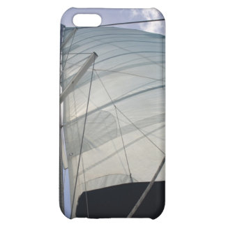 Sailing Cover For iPhone 5C