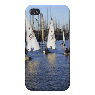 Sailing Cases For iPhone 4