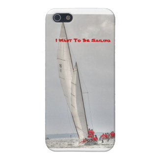 Sailing iPhone Case Case For iPhone 5