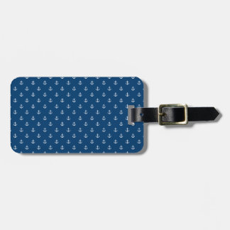 Sailing is living! luggage tag
