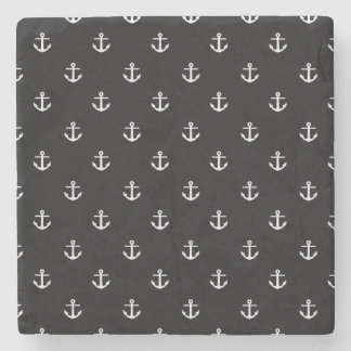 Sailing is living! stone coaster