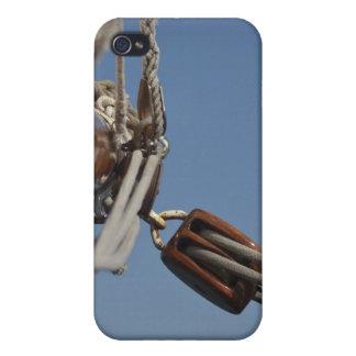 Sailing Jib iPhone 4 Covers