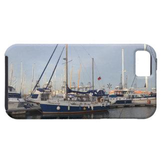 Sailing Ketch Francesca iPhone 5/5S Cases