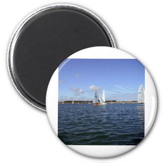 Sailing Magnet
