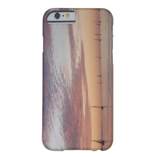 Sailing off into the sunset in Australia Barely There iPhone 6 Case
