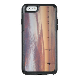 Sailing off into the sunset in Australia OtterBox iPhone 6/6s Case
