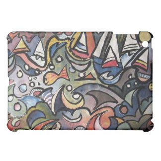 Sailing on the Bay! Fun and Whimsical Cover For The iPad Mini
