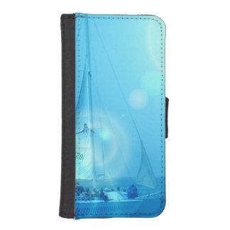 Sailing Phone Wallet
