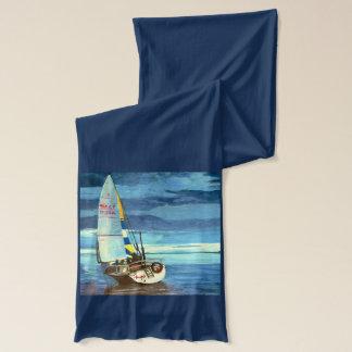 Sailing Regatta - Scarf