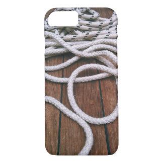 Sailing Ropes iPhone 7 Case