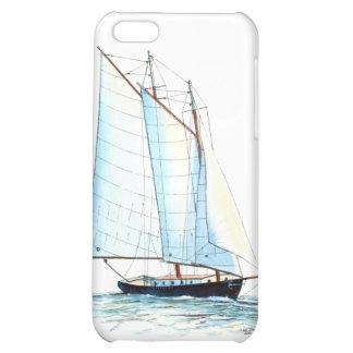 Sailing Schooner iPhone 5C Cover