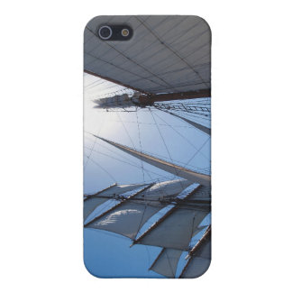 Sailing Ship 4  iPhone 5/5S Cases