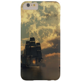 Sailing Ship Barely There iPhone 6 Plus Case