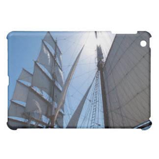 Sailing Ship  Cover For The iPad Mini
