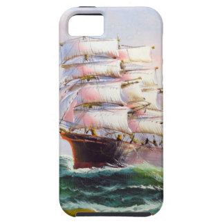 SAILING SHIP iPhone 5 CASE