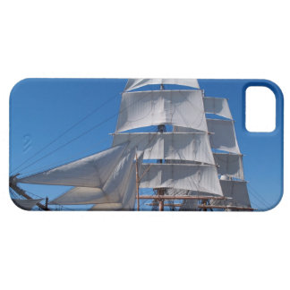 Sailing Ship iPhone 5 Case-Mate Barely There Case For The iPhone 5