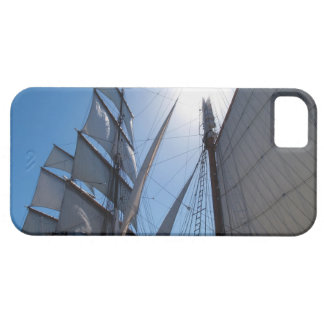 Sailing Ship iPhone 5 Case-Mate Barely There iPhone 5 Cases