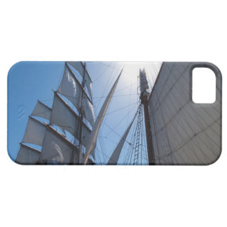 Sailing Ship iPhone 5 Custom Case-Mate ID iPhone 5 Cover