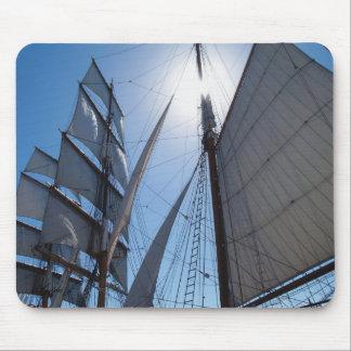 Sailing Ship Mousepad