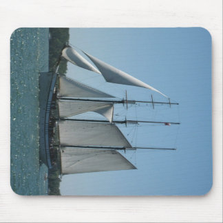 Sailing Ship Mousepad-2 Mouse Pad