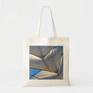 Sailing Ship Sail Bag