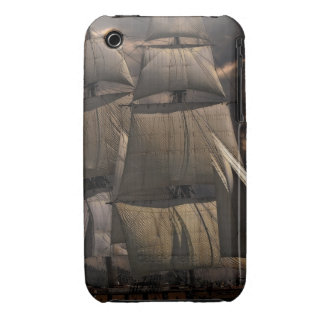 Sailing Ship Vessel iPhone 3 Covers