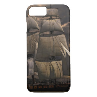 Sailing Ship Vessel iPhone 8/7 Case