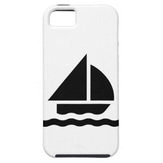 Sailing Symbol iPhone 5 Covers