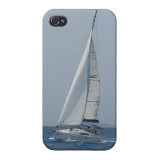Sailing the BVI 1 Cases For iPhone 4