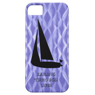 Sailing through life barely there iPhone 5 case