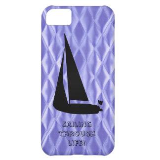 Sailing through life case for iPhone 5C