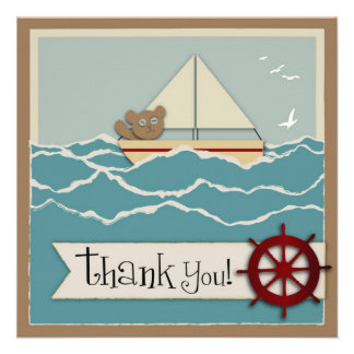 Sailing TY Card 3 Custom Announcement