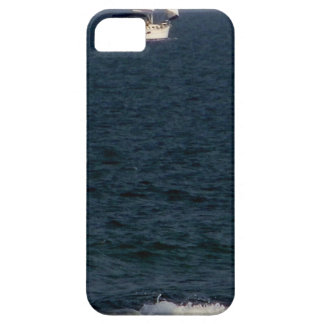 sailing with friends.JPG iPhone 5 Covers