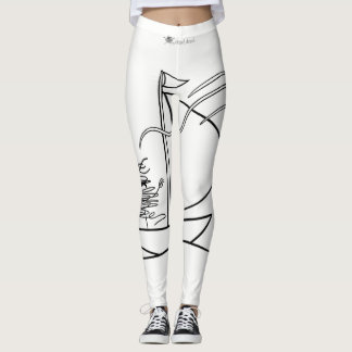 Sailing with Unravel Travel Leggings