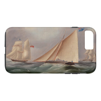 Sailing Yachts Boat Race Ocean iPhone 7 Case