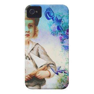 SAILOR DREAMS iPhone 4 Case-Mate CASES
