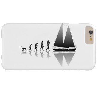 Sailor Evolution Barely There iPhone 6 Plus Case