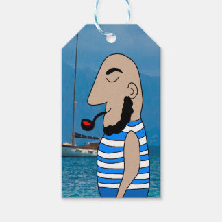 Sailor Gift Tags
