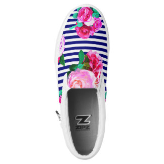 Sailor Girl Slip on shoes