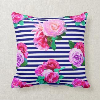 Sailor girly pillow