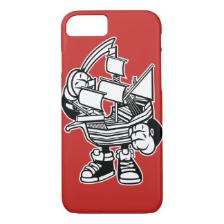 Sailor Glossy Phone Case