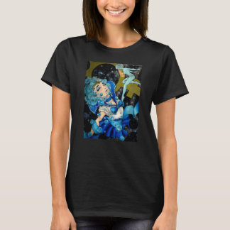 Sailor Mercury T-Shirt