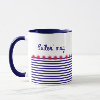 sailor my sailor mug