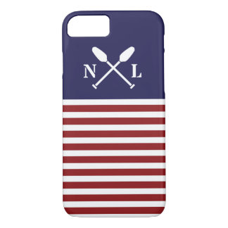 Sailor, nautical style, is inspired iPhone 7 iPhone 8/7 Case