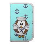 sailor owl organizer