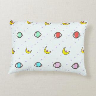 Sailor senshi fanart design decorative cushion
